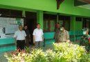 Pencegahan Penularan Virus Covid-19 di Lingkungan MTs Negeri 22 Jakarta